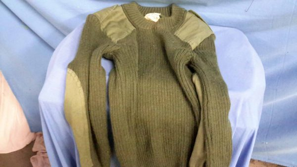 Post WW2 Howard Green Jumper